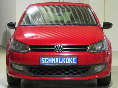 gebraucht VW Polo 1.2 STYLE Klima LM15 Android-Entertain/Tel