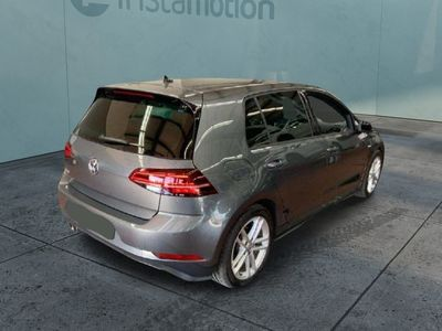 gebraucht VW Golf GolfGTD Panorama Navi Dynaudio