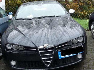 gebraucht Alfa Romeo 159 2.4 JTDM 20V DPF Q-Tronic Distinctive