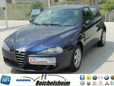 gebraucht Alfa Romeo 147 Alfa Gepflegt.,wenig Km,gute Ausst.,Garantie,Fina