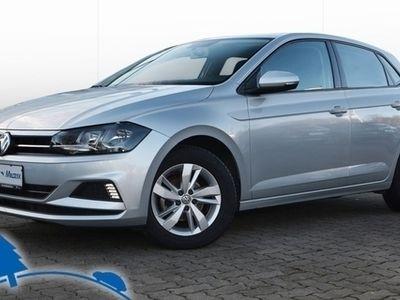 gebraucht VW Polo Comfortline 1.0 TSI, DSG, Klima, ACC Klima