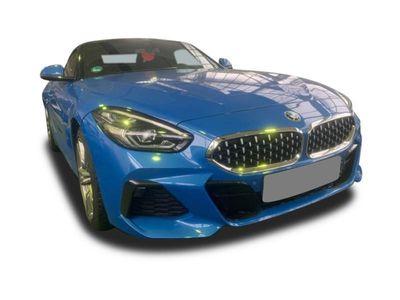 gebraucht BMW Z4 sDrive30i M SPORTPAKET+MEMORY+ACC+DAB+HARMAN+