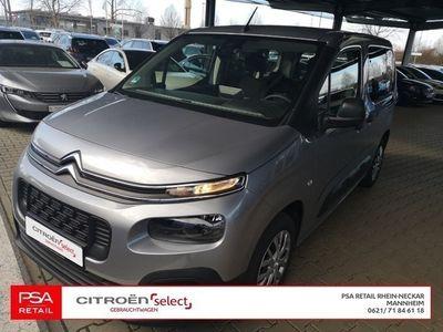 gebraucht Citroën Berlingo M Live HDi100 *Klima *Audio *KinderPak *SHZ *EPH
