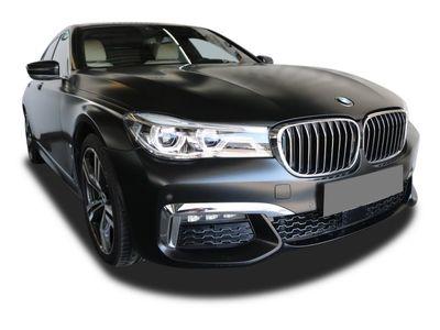 used BMW 740 2.0 Hybrid (Benzin/Elektro)