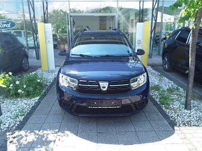 gebraucht Dacia Logan MCV SCe 75 Essentiel