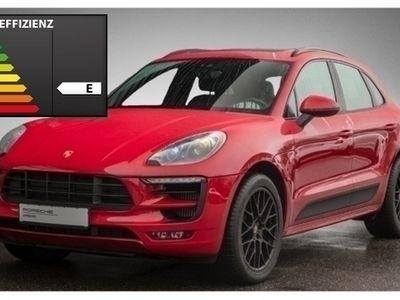 gebraucht Porsche Macan GTS 3.0 PCM Luftfederung Panoramadach