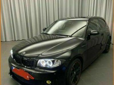 gebraucht BMW 123 d E81 M Perfomance Umbau Bodykit LE...