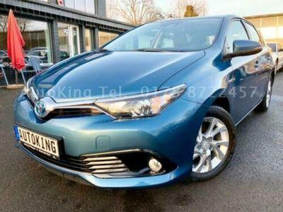 käytetty Toyota Auris 1.8 VVT-i Hybrid Automatik Touring Sports