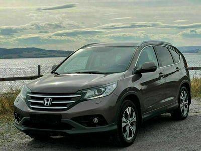 gebraucht Honda CR-V 2.0i-VTEC Automatik Executive