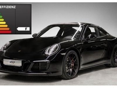 gebraucht Porsche 911 Carrera GTS 991 3.0 Sportabgasanlage 20-Zoll