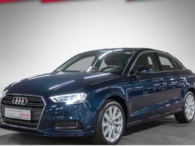 gebraucht Audi A3 Limousine Design 2.0 TDI
