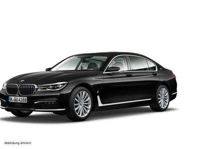 gebraucht BMW 740 Le xDrive iPerformance Limousine