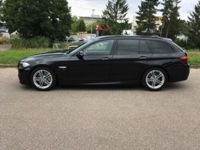 gebraucht BMW 528 5er Touring Sport-Aut.