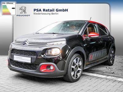 gebraucht Citroën C3 SHINE Pure Tech EAT6 110 S&S
