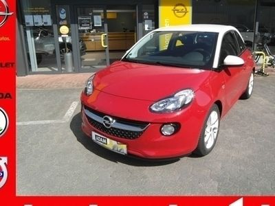 gebraucht Opel Adam 1.2 Jam+Bluetooth+Sitzheiz+Allwetter