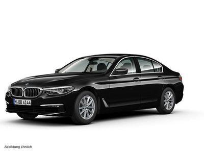 gebraucht BMW 520 i Limousine