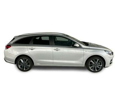 gebraucht Hyundai i30 i30WG 1.5 T-GDI 48V Style *SOFORT*SONDERZINS ab 089 %**7DCT*Navi*Klimaauto*PDC*