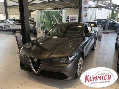 gebraucht Alfa Romeo Giulia Veloce 2.0 Euro 6d-temp 280 PS AT8 Q4