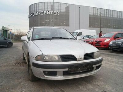 gebraucht Mitsubishi Carisma 1.6*KLIMA*