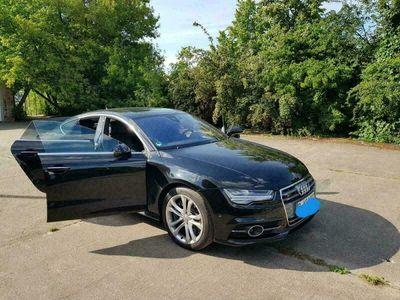gebraucht Audi S7 Vollausstattung als Sportwagen/Coupé in Lichtenberg