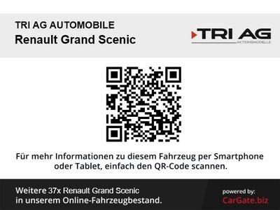 gebraucht Renault Grand Scénic BOSE Edition TCe 140 GPF Navi Keyless Massagesitze e-Sitze