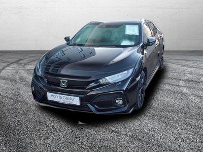 gebraucht Honda Civic 1.5 Sport