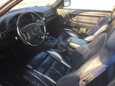 gebraucht BMW 320 Cabriolet e36 i ATM 103000km