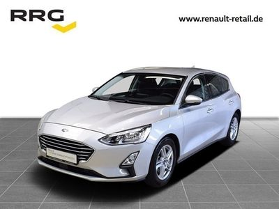 gebraucht Ford Focus 1.5 ECOBOOST 150 COOL & CONNECT LIMOUSINE