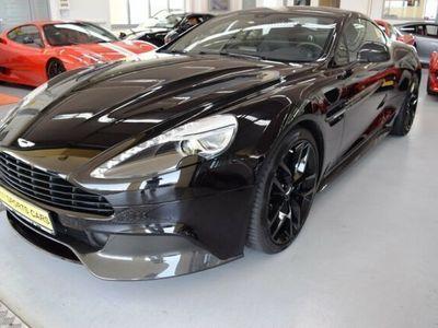 gebraucht Aston Martin Vanquish Coupe Touchtronic 3 (8 Stufen) Carbon