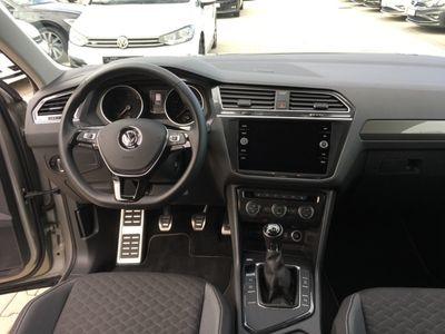 gebraucht VW Tiguan 2.0 TDI BMT JOIN | NAVI | ACC | KLIMA |
