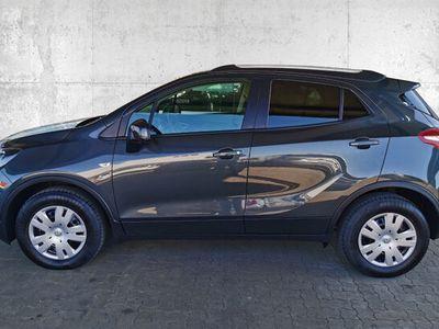 gebraucht Opel Mokka X 1.6 D SUV 4x4