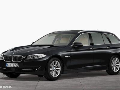 gebraucht BMW 535 d Touring Head-Up HiFi Adapt.Dr. Dyn.Dr. BT