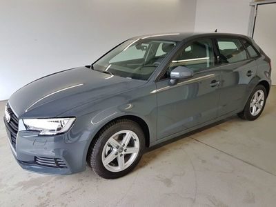 gebraucht Audi A3 Sportback Basis WLTP 1.5 TFSI s tronic 110kW / 150PS