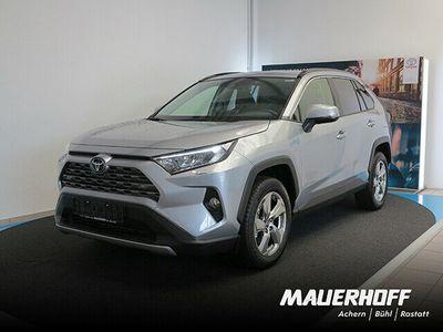 gebraucht Toyota RAV4 Club | Kamera | DAB+ | 2-Z. Klima | Sitzhz