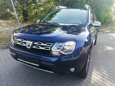gebraucht Dacia Duster TCe 125 4x4 Blackshadow