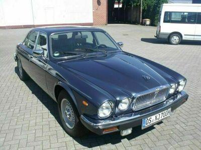 gebraucht Jaguar XJ12 Serie 3 mit H-Kennzeichen E...