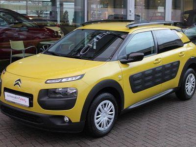 gebraucht Citroën C4 Cactus 1.6 e-HDi 92 FAP Feel *ETG*