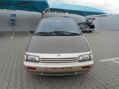 gebraucht Nissan Prairie Pro Royal KLIMA