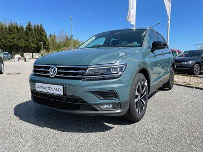 gebraucht VW Tiguan 2.0 TDI IQ DRIVE        