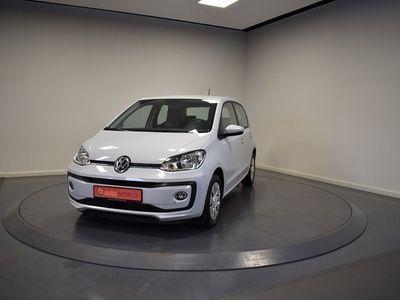 gebraucht VW up! 1.0 move up! Automatik