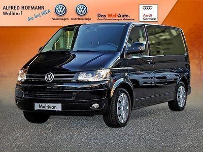 """gebraucht VW Multivan T62.0 TDI Trendline """"Family"""" SCR BlueMotion 110 kW"""