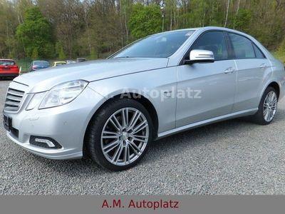 gebraucht Mercedes E250 CDI DPF BlueEFF Avant+BI XEN+NAVI+ALU