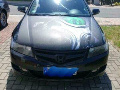gebraucht Honda Accord