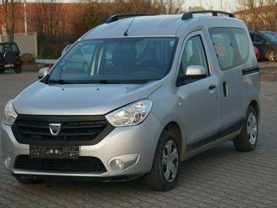 gebraucht Dacia Dokker 1.2 TCe Laureate