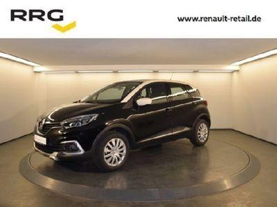 gebraucht Renault Captur CapturINTENS TCe 90 SITZHEIZUNG