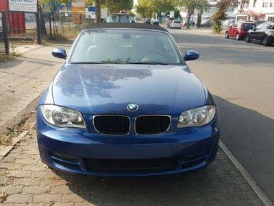 gebraucht BMW 130 Cabriolet
