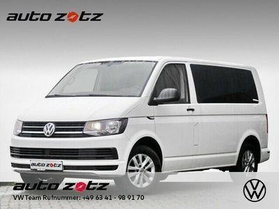 gebraucht VW Multivan T6Trendline kurzer Radstand