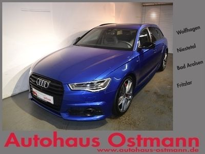 second-hand Audi A6 Avant 3.0 TDI competition quattro