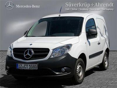 gebraucht Mercedes Citan 108 CDI KA kompakt 1.Hand