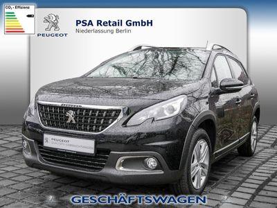 gebraucht Peugeot 2008 PureTech 110 Stop&Start Signature
